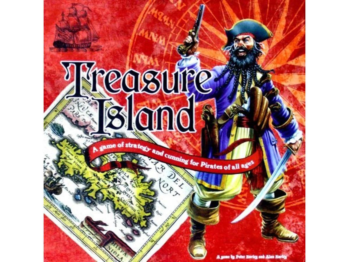 ジョリーロジャーの宝島(Treasure Island)の画像 #41856 まつながさん