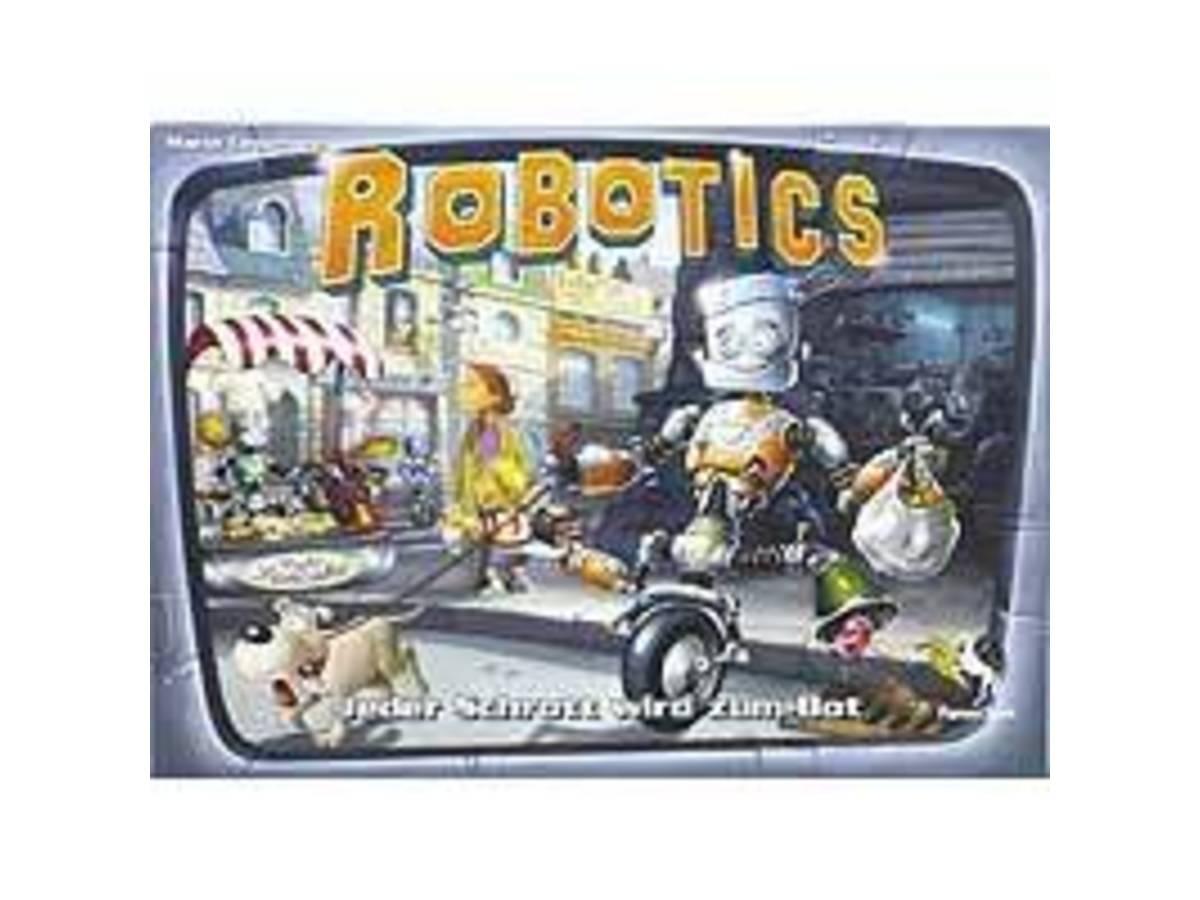 ロボティクス(Robotics)の画像 #34492 メガネモチノキウオさん