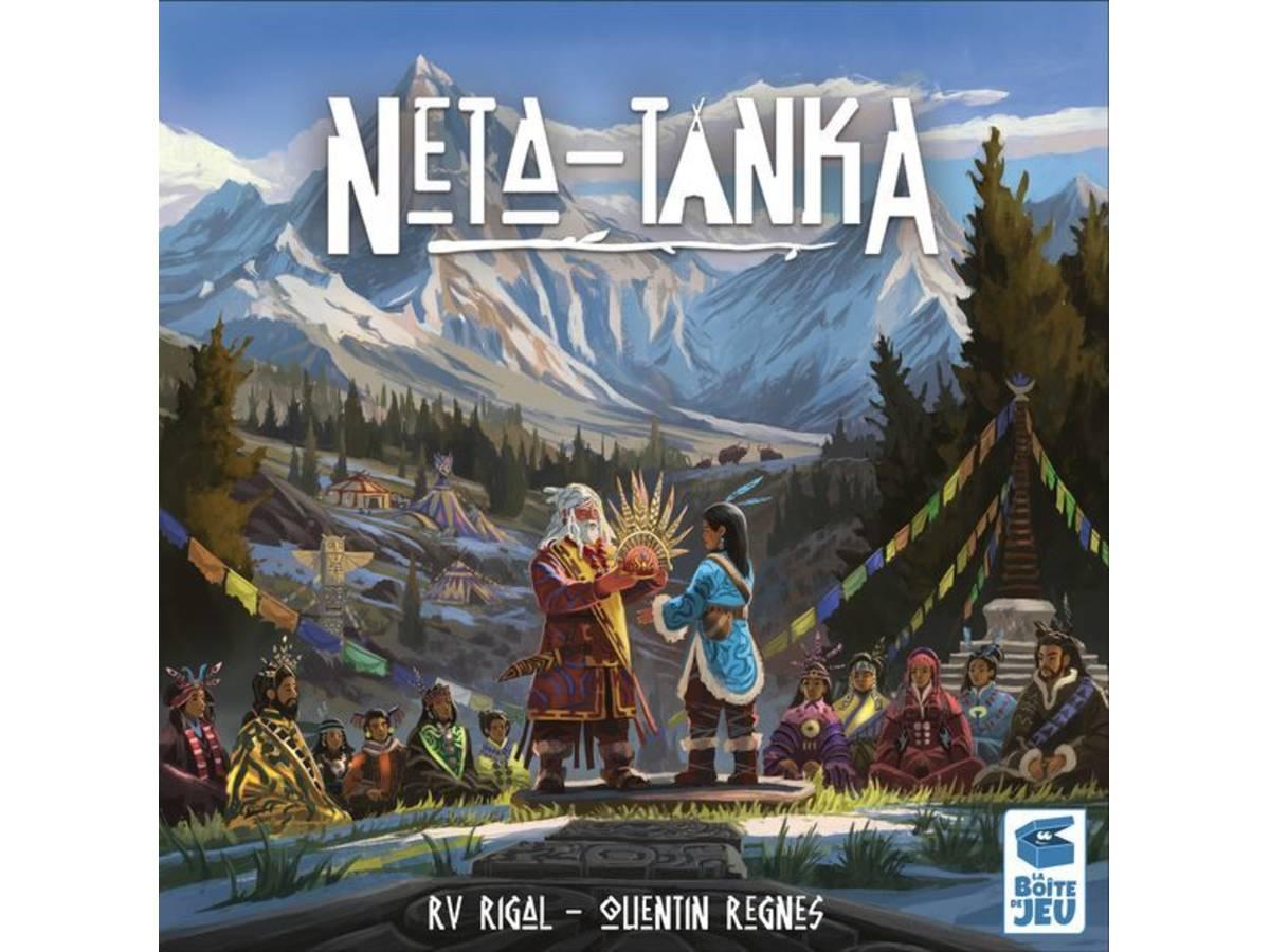 ネタ・タンカ(Nētā-Tanka)の画像 #46289 まつながさん