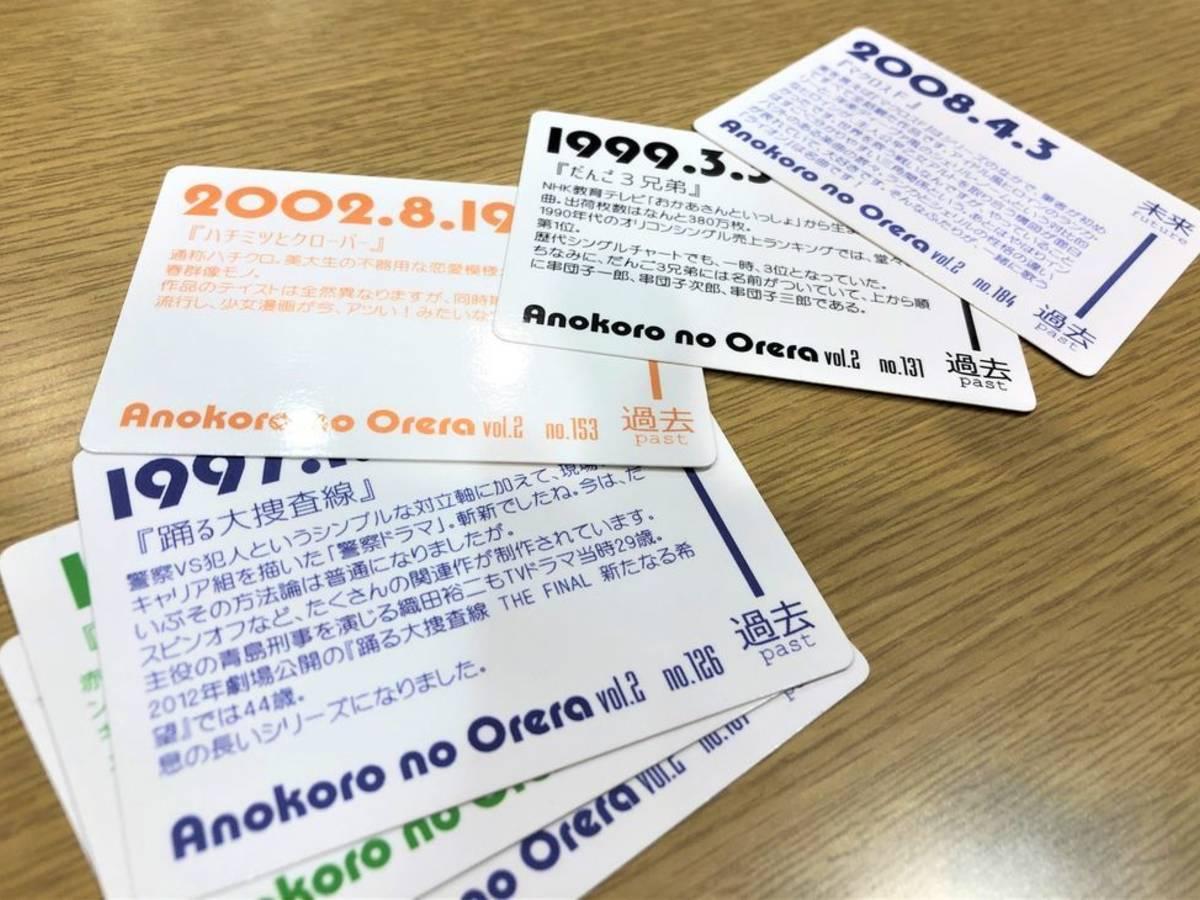 アノコロの俺ら vol.2(Anokoro no Orera: vol.2)の画像 #52026 まつながさん