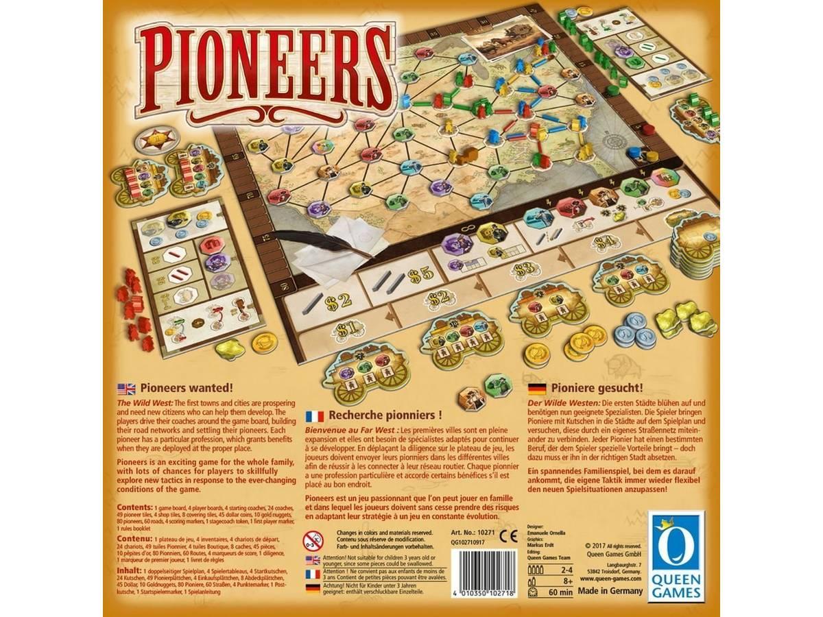 パイオニア(Pioneers)の画像 #44415 まつながさん