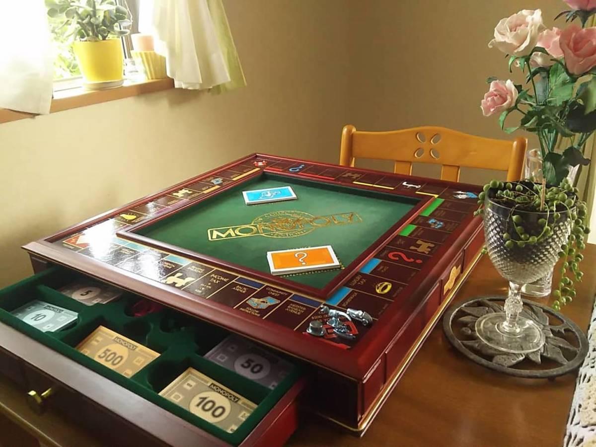 モノポリー(Monopoly)の画像 #46311 Hiroaki  Otaさん