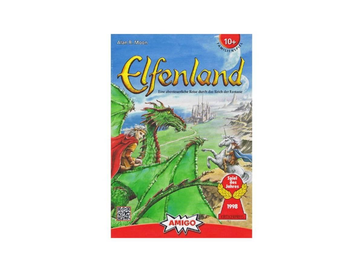 エルフェンランド(Elfenland)の画像 #29949 ケントリッヒさん