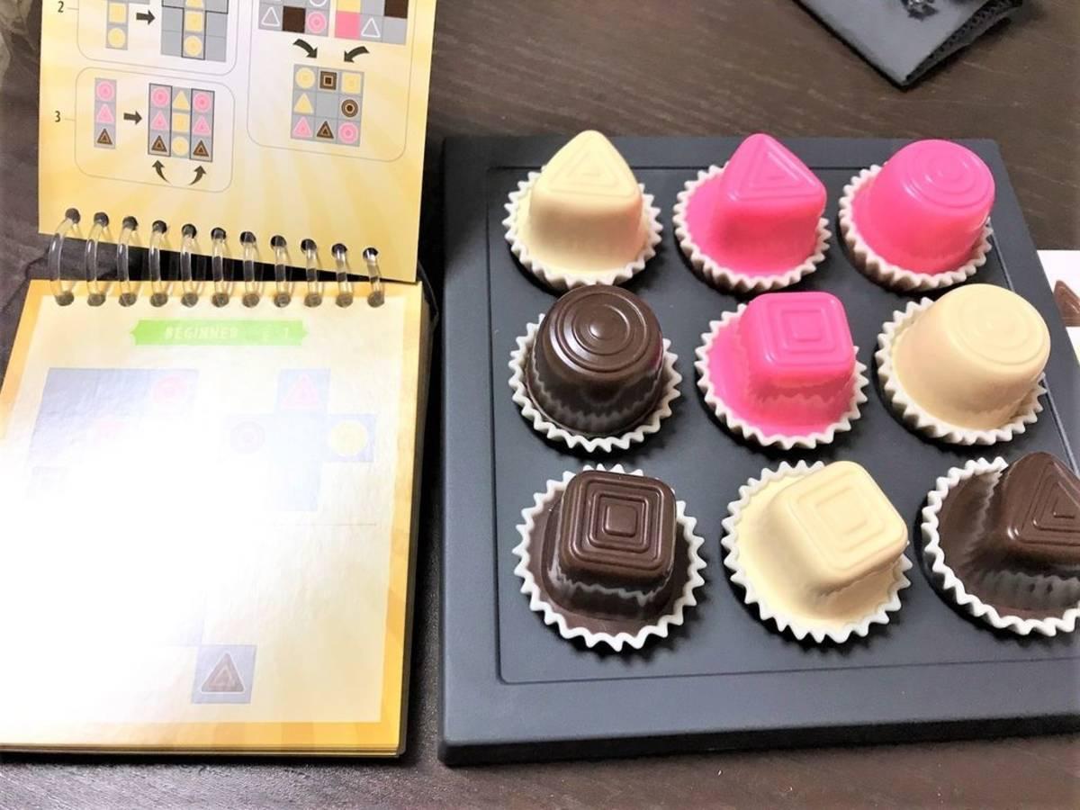 チョコレート・フィックス(Chocolate Fix)の画像 #47720 まつながさん