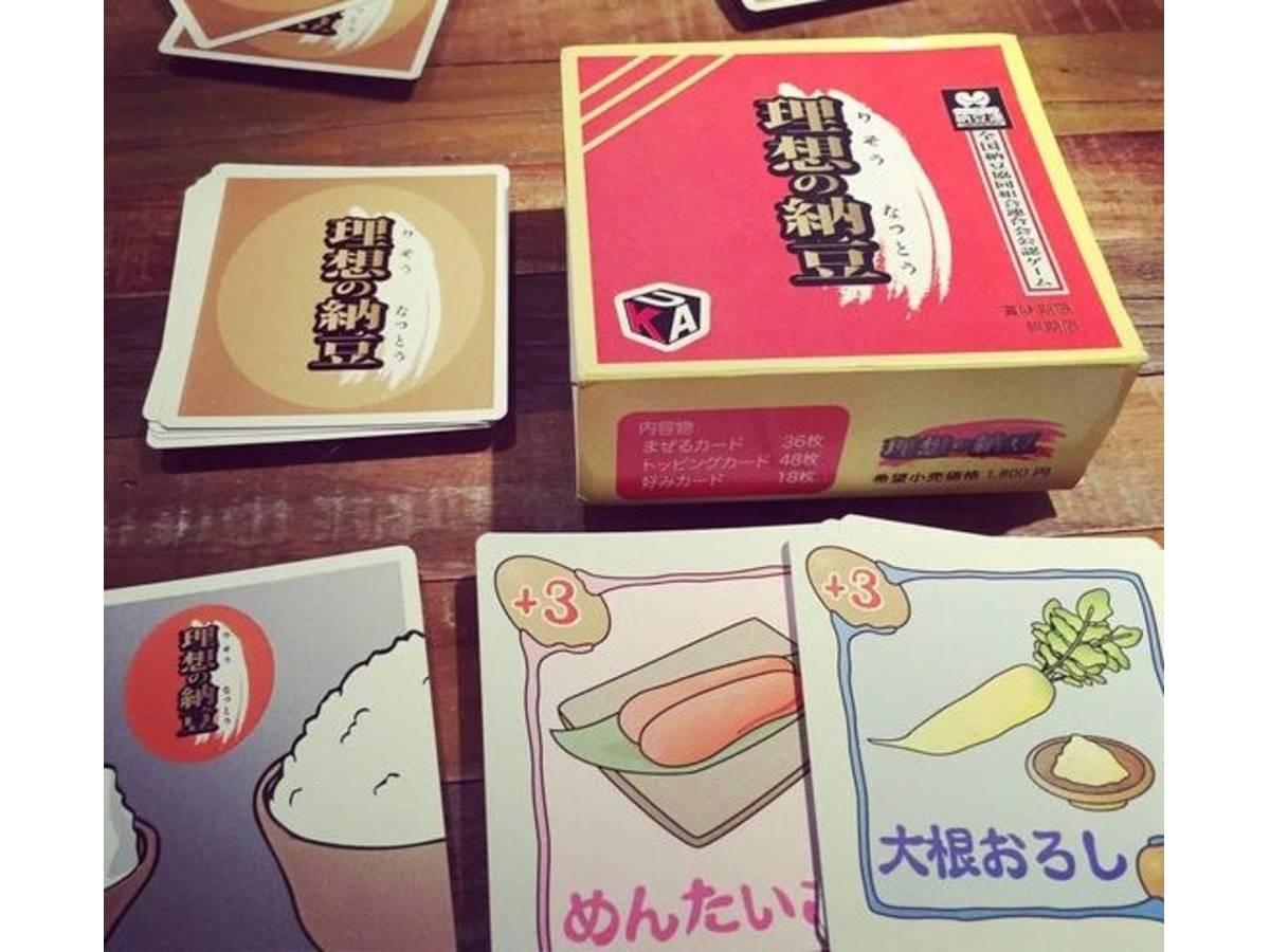 理想の納豆(Risou no Nattou)の画像 #30037 ぽっくりさん