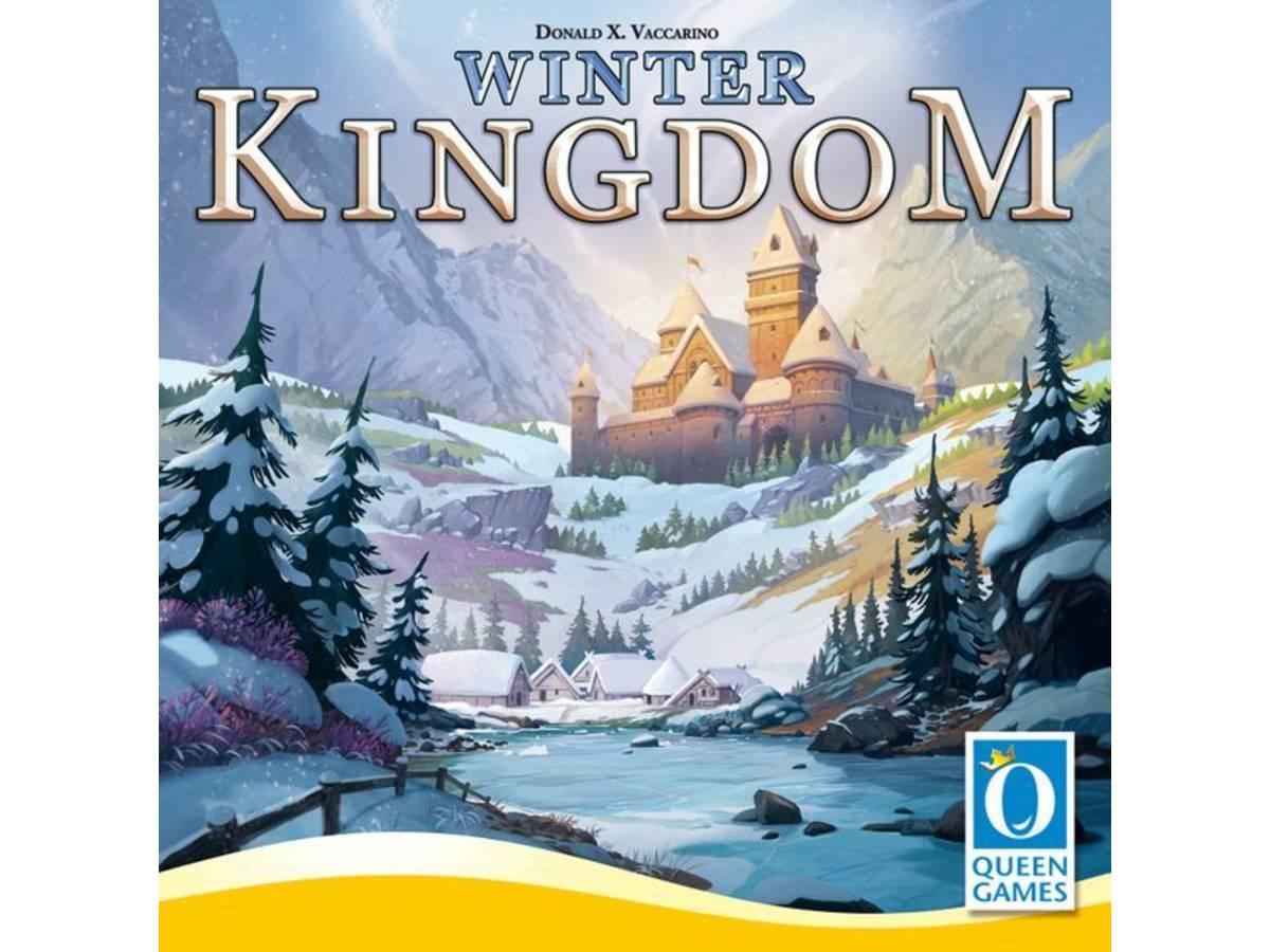 ウィンター・キングダム(Winter Kingdom)の画像 #60538 まつながさん