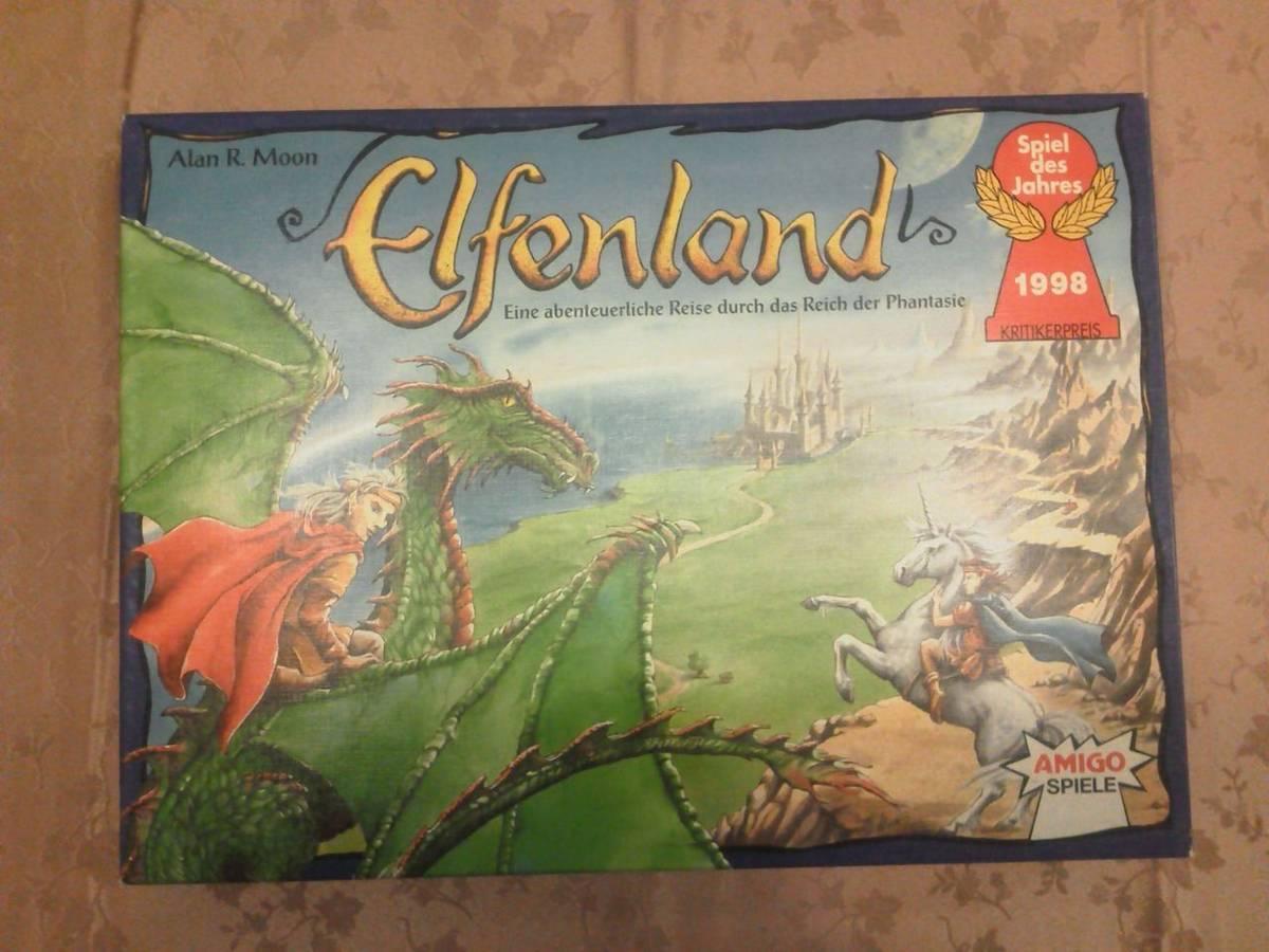 エルフェンランド(Elfenland)の画像 #71126 オグランド(Oguland)さん