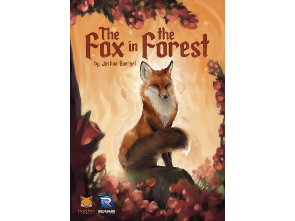 ザ・フォックス・イン・ザ・フォレスト(The Fox in the Forest)の画像 #38223 まつながさん