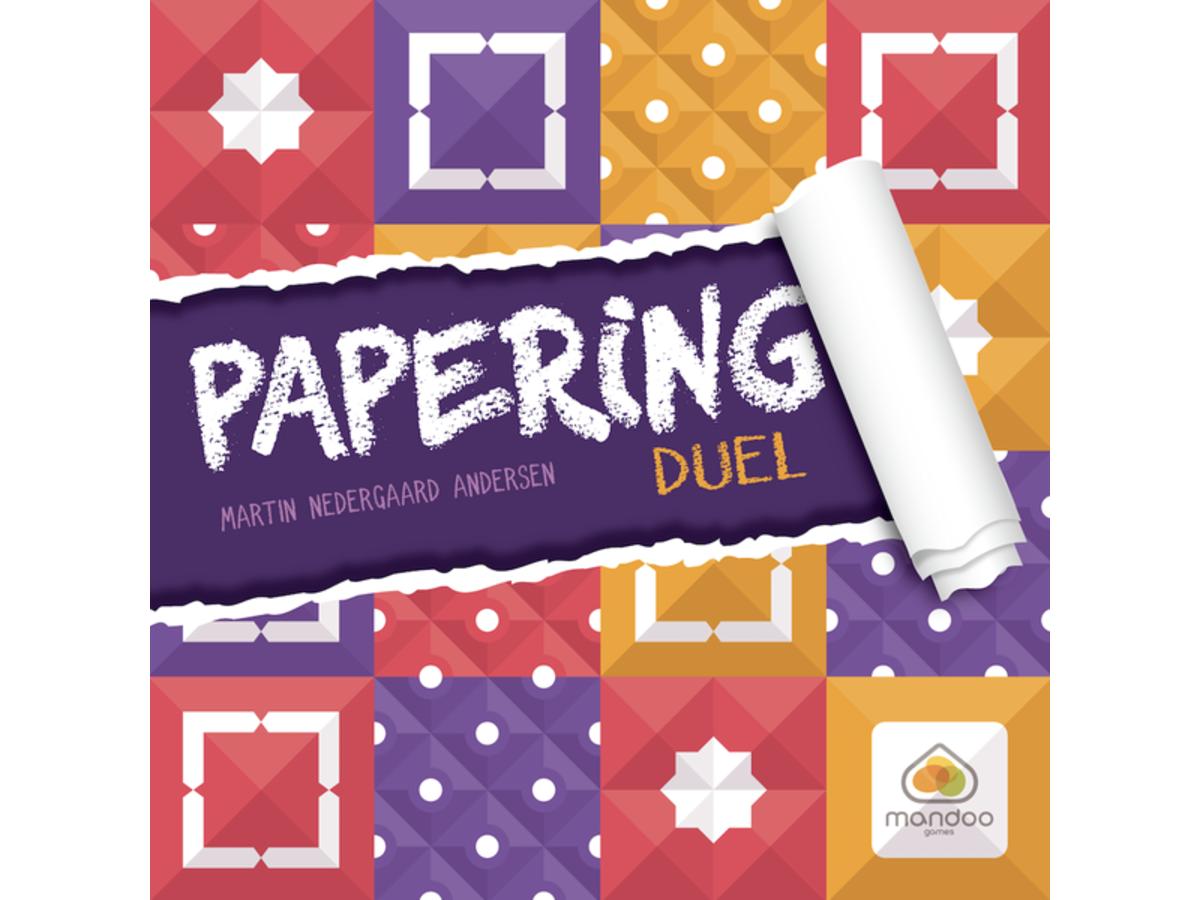 壁紙戦争(Papering Duel)の画像 #51503 まつながさん