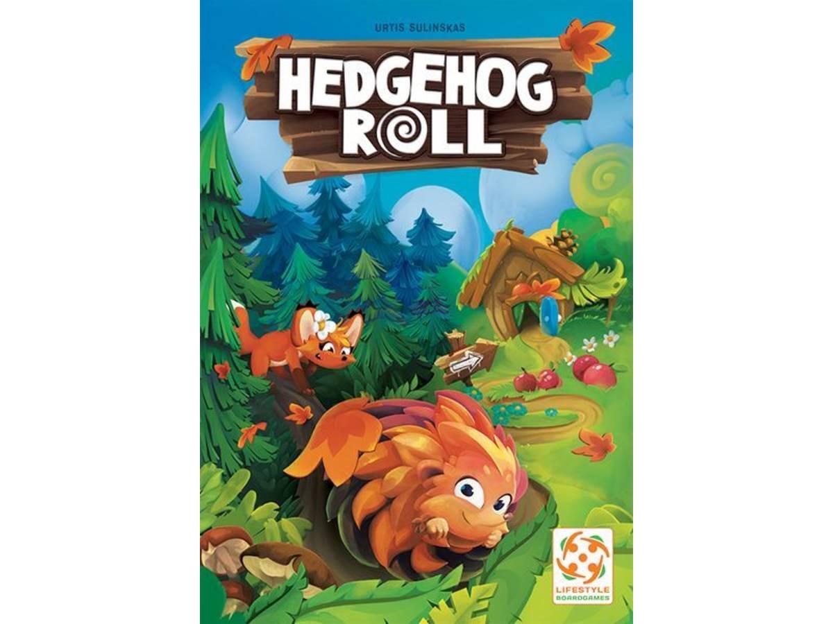 スピーディロール(Hedgehog Roll)の画像 #66220 まつながさん