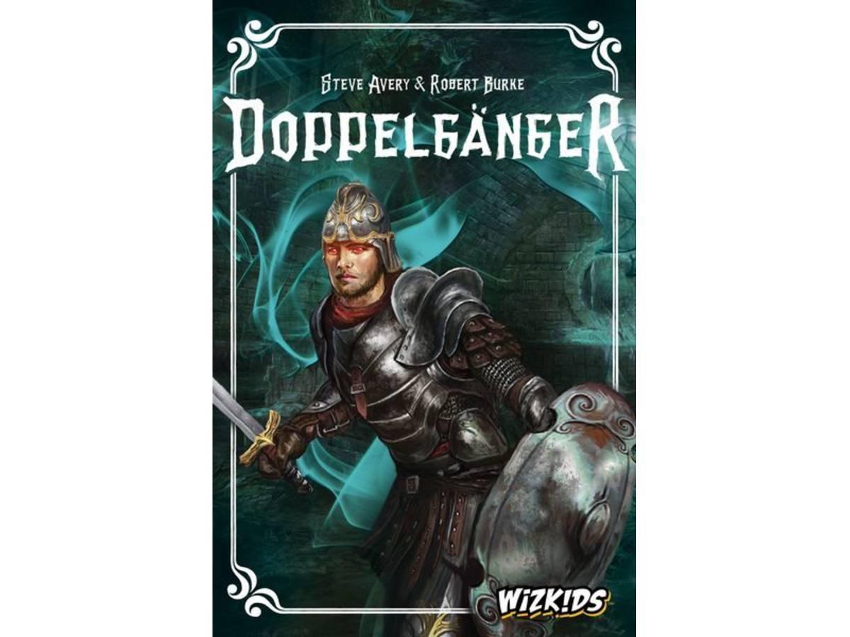 ドッペルゲンガー(Doppelgänger)の画像 #47113 まつながさん