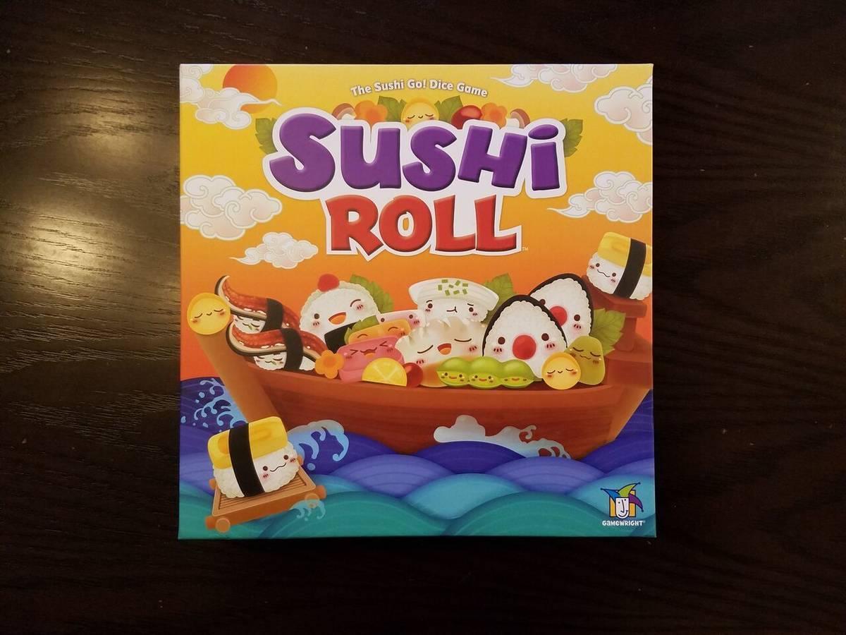 スシロール(Sushi Roll)の画像 #58204 オグランド(Oguland)さん