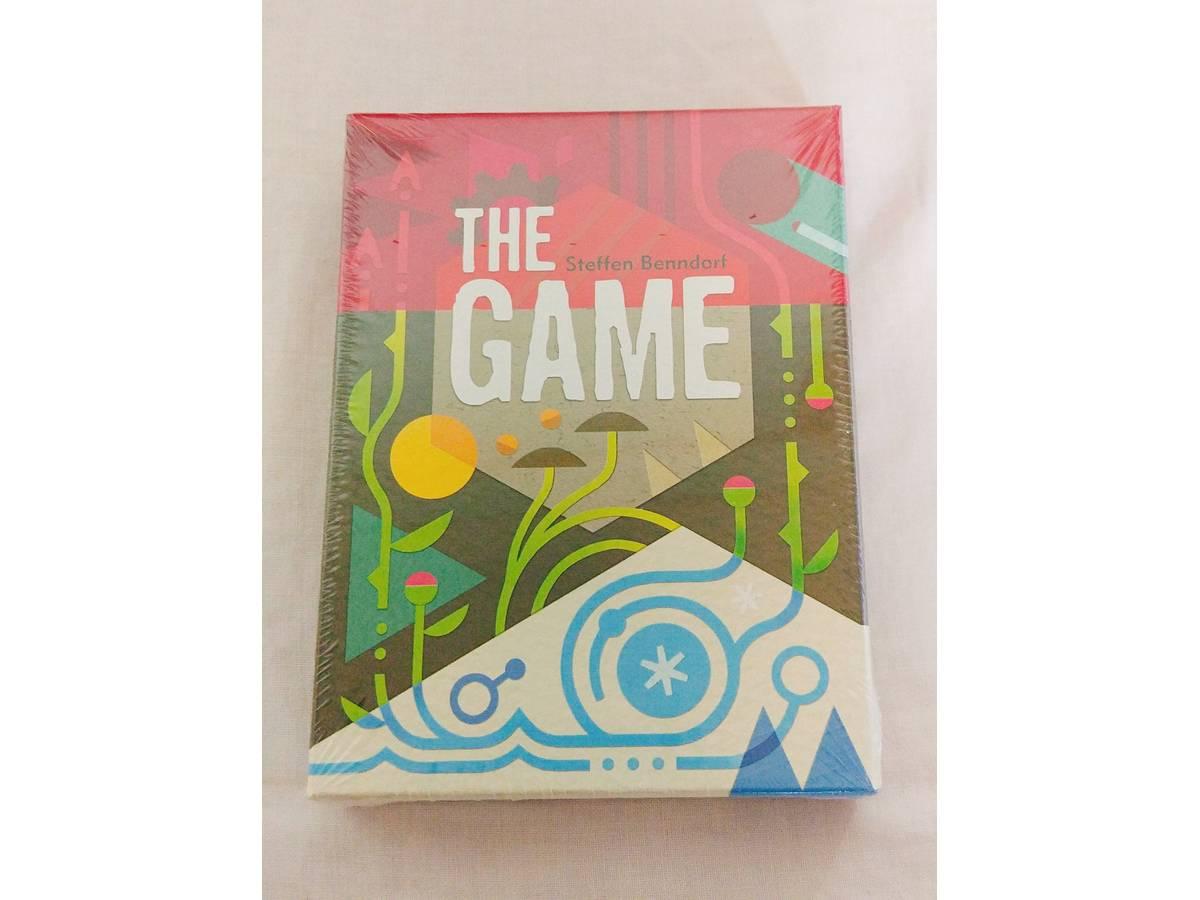 ザ・ゲーム(The Game)の画像 #47328 よっしぃーさん