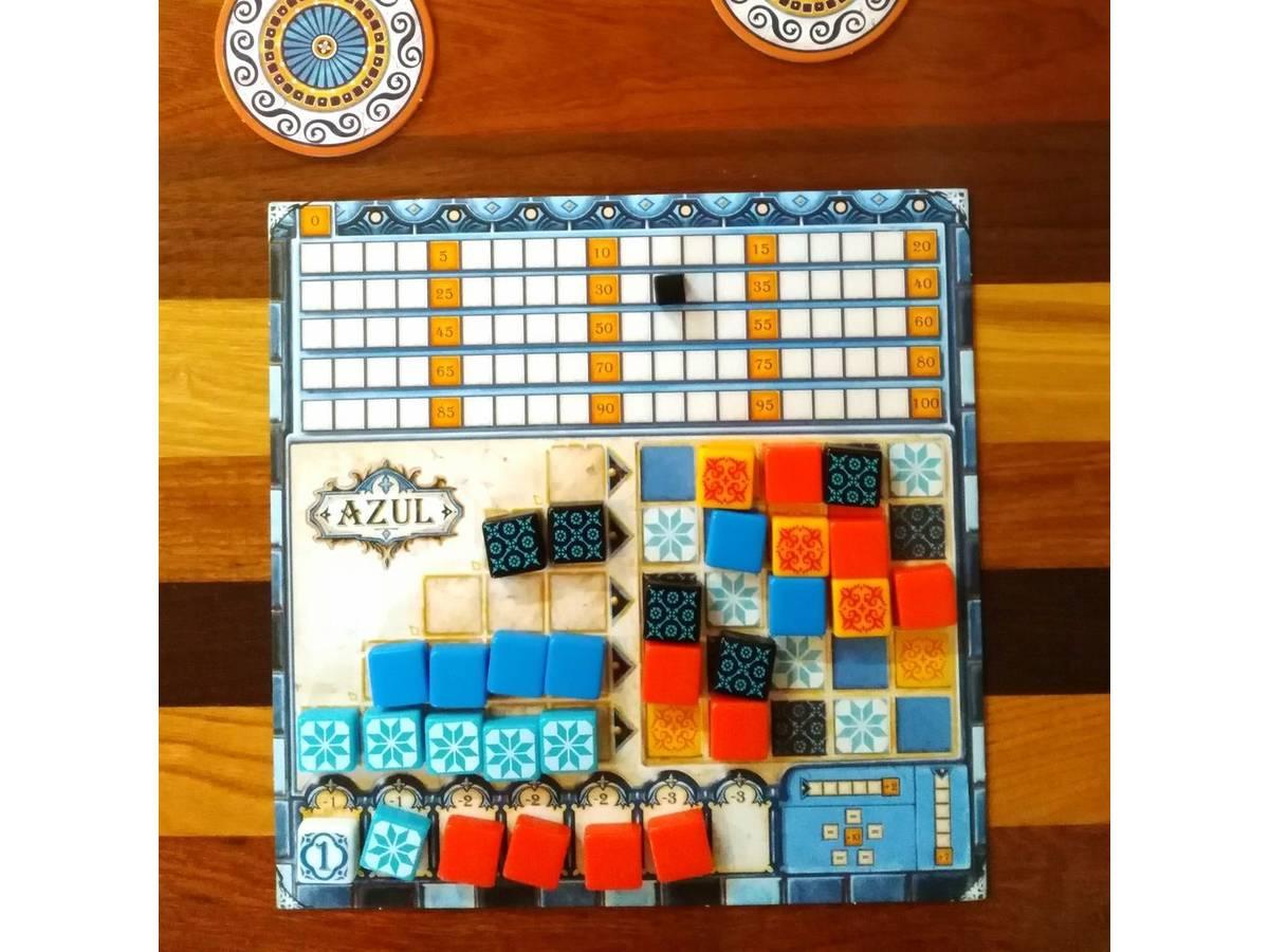 アズール(Azul)の画像 #64038 しらゆりさん