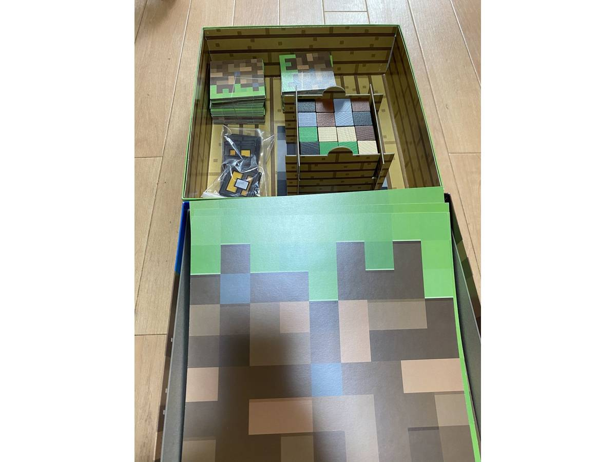 マインクラフト:ビルダーズ&バイオ―ム(Minecraft: Builders & Biomes)の画像 #61574 0710tさん