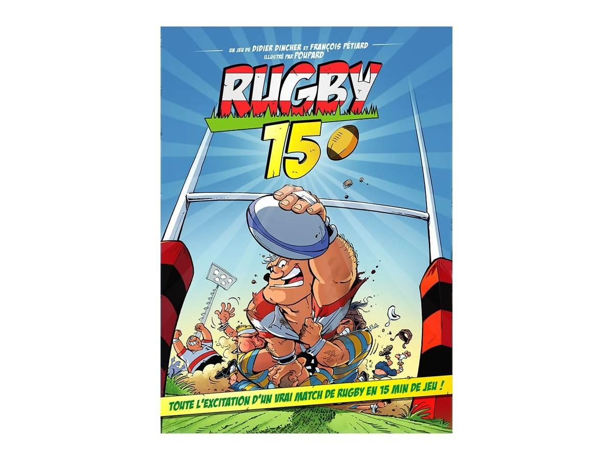 ラグビー15(rugby15)の画像 #71232 yonoji446さん