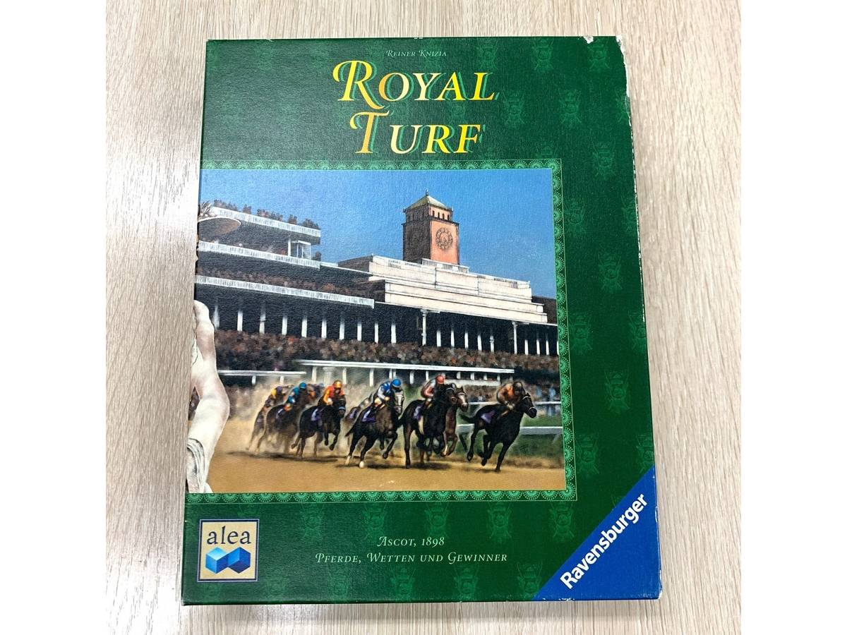 ロイヤル・ターフ(Royal Turf)の画像 #69967 mkpp @UPGS:Sさん
