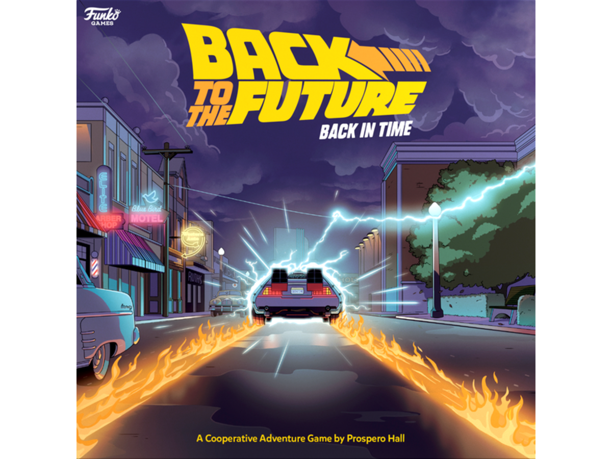 バック・トゥ・ザ・フューチャー:バックインタイム(Back to the Future: Back in Time)の画像 #65060 まつながさん