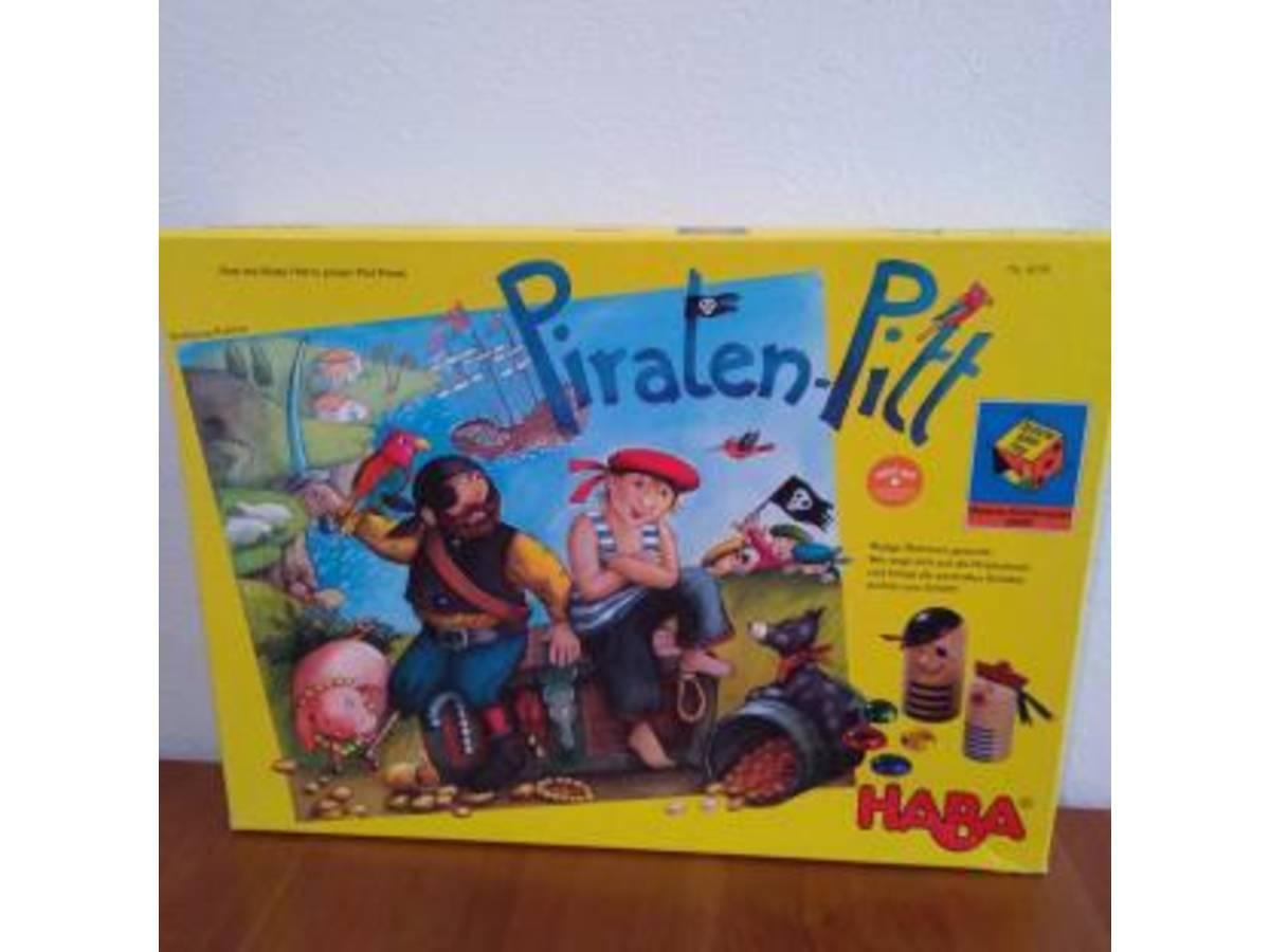 海賊ピート(Piraten-Pitt)の画像 #55645 マジックマ@magikkumaさん