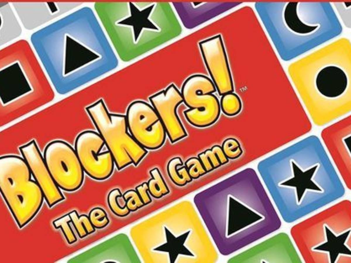 ブロッカーズ!カードゲーム(Blockers! The Card Game)の画像 #45577 まつながさん