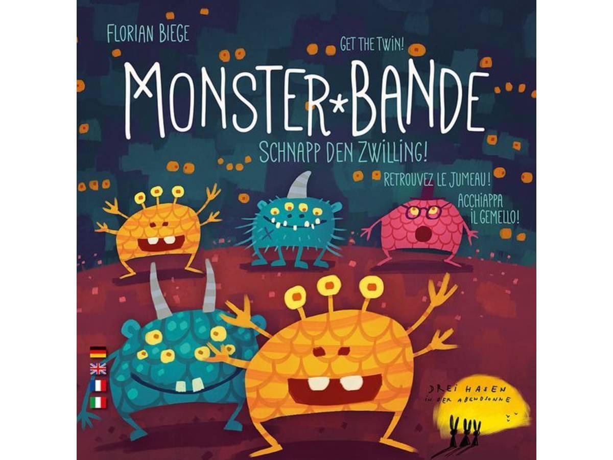 モンスター・バンデ(Monster-Bande)の画像 #49258 まつながさん