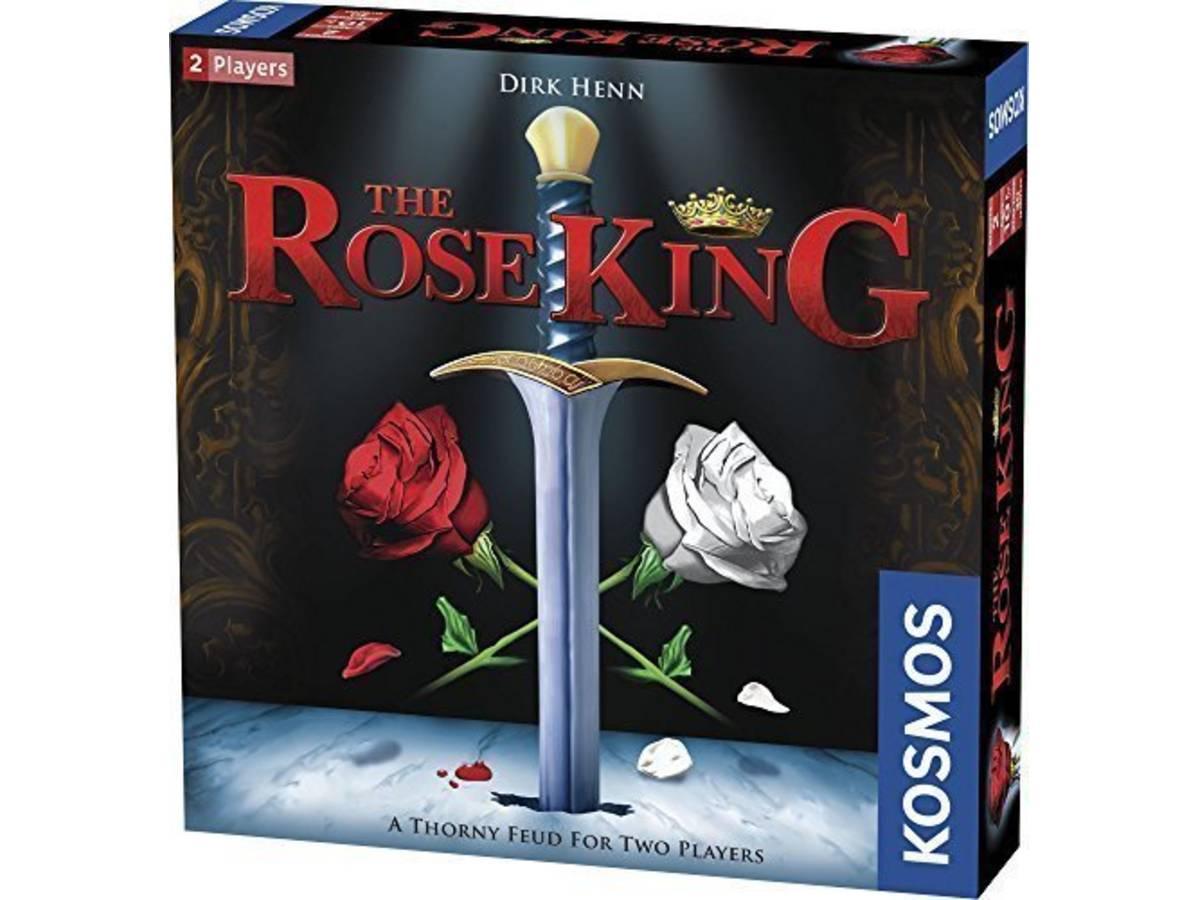 ローゼンケーニッヒ / ローズキング(Rosenkoenig / The Rose King)の画像 #43942 まつながさん
