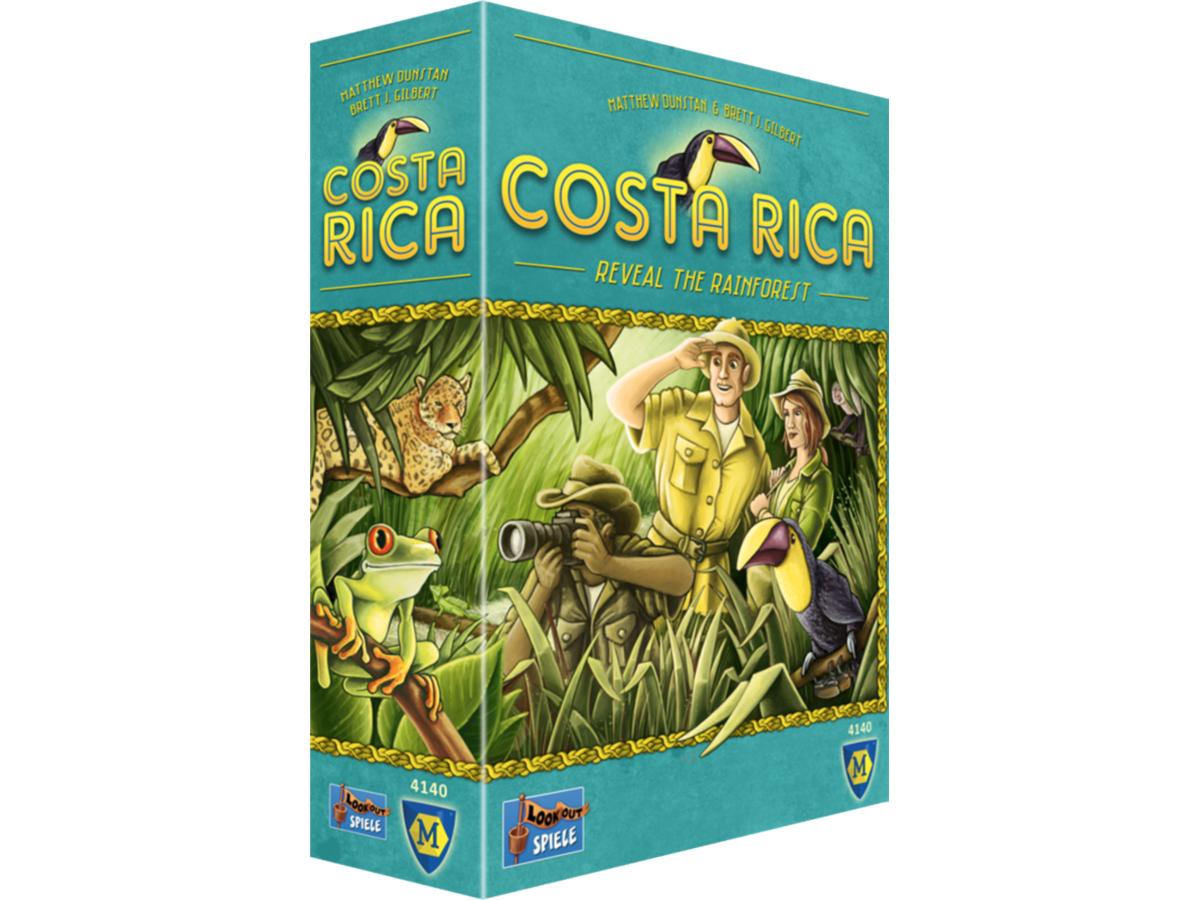 コスタリカ(Costa Rica)の画像 #33665 ボドゲーマ運営事務局さん