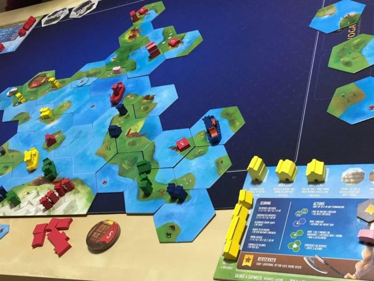 エクスプローラーズ・オブ・ザ・ノースシー(Explorers of the North Sea)の画像 #67673 atcktさん