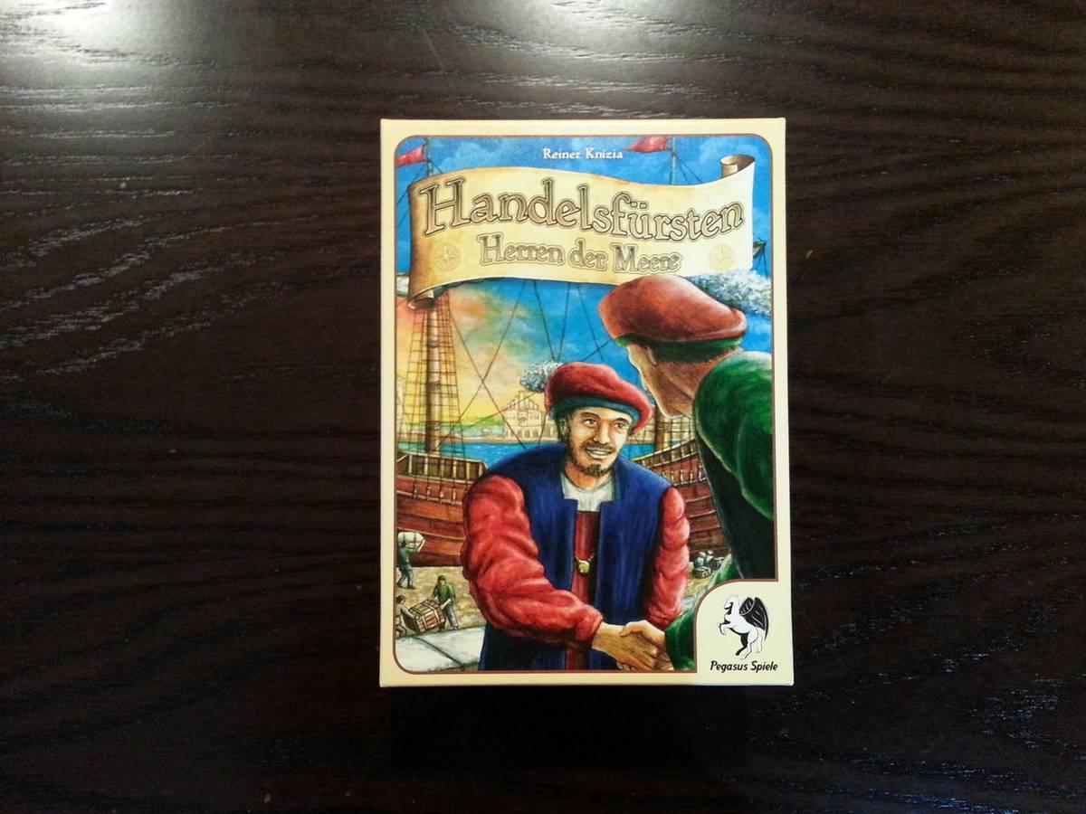 交易王(Merchants)の画像 #59485 オグランド(Oguland)さん