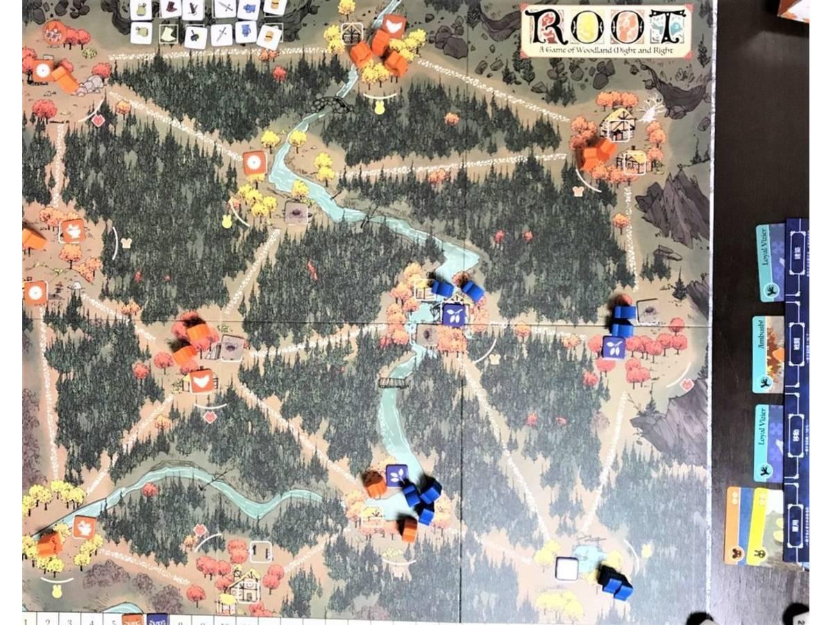 ルート(Root)の画像 #47188 まつながさん