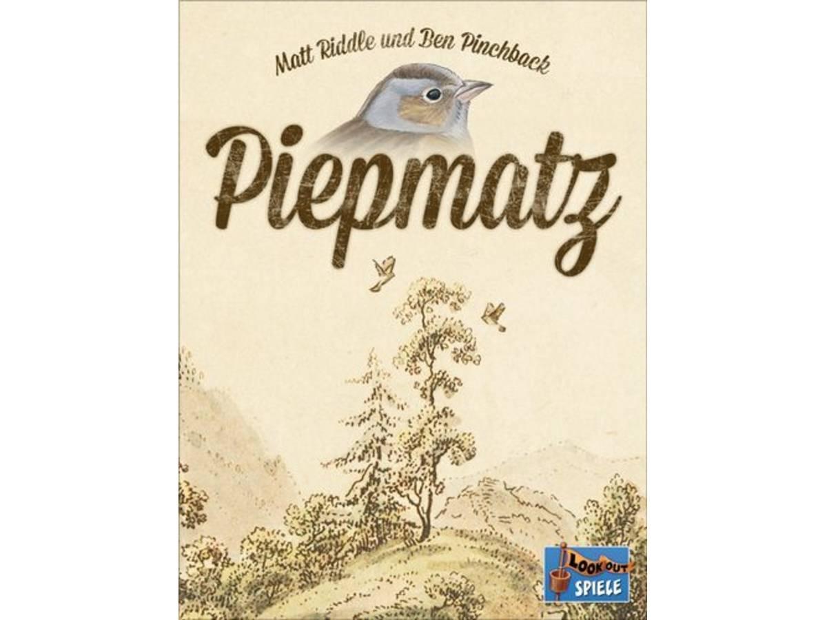 ピープマッツ(Piepmatz)の画像 #45989 まつながさん
