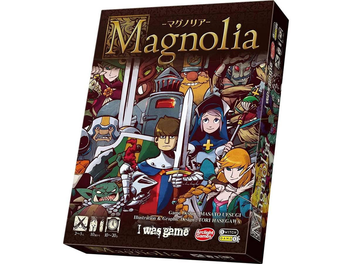 マグノリア(Magnolia)の画像 #69441 まつながさん
