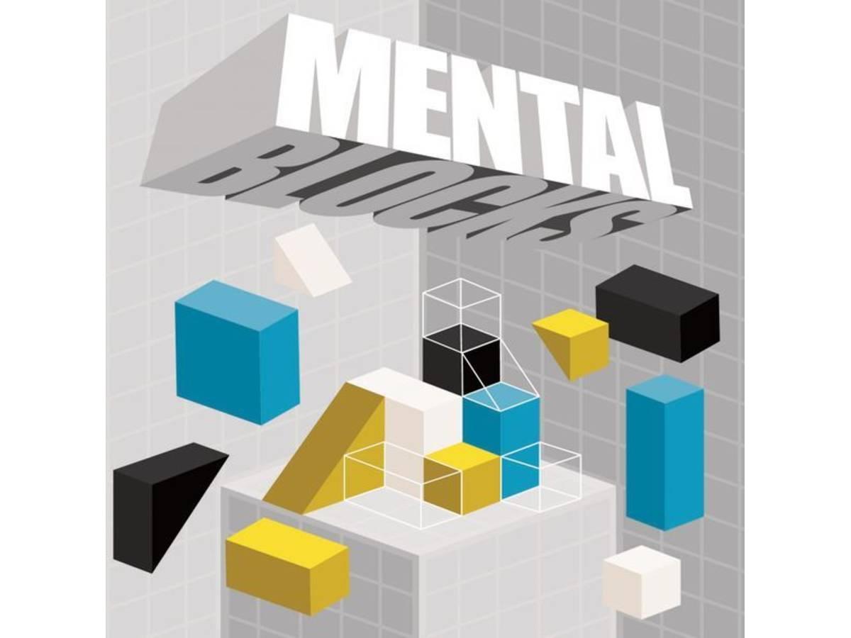 メンタル・ブロックス(Mental Blocks)の画像 #54312 らめるんさん