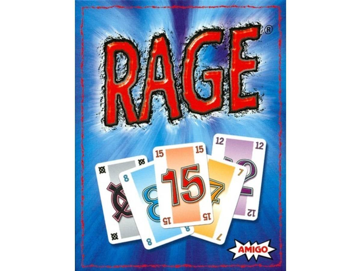 レイジ(Rage)の画像 #41864 まつながさん