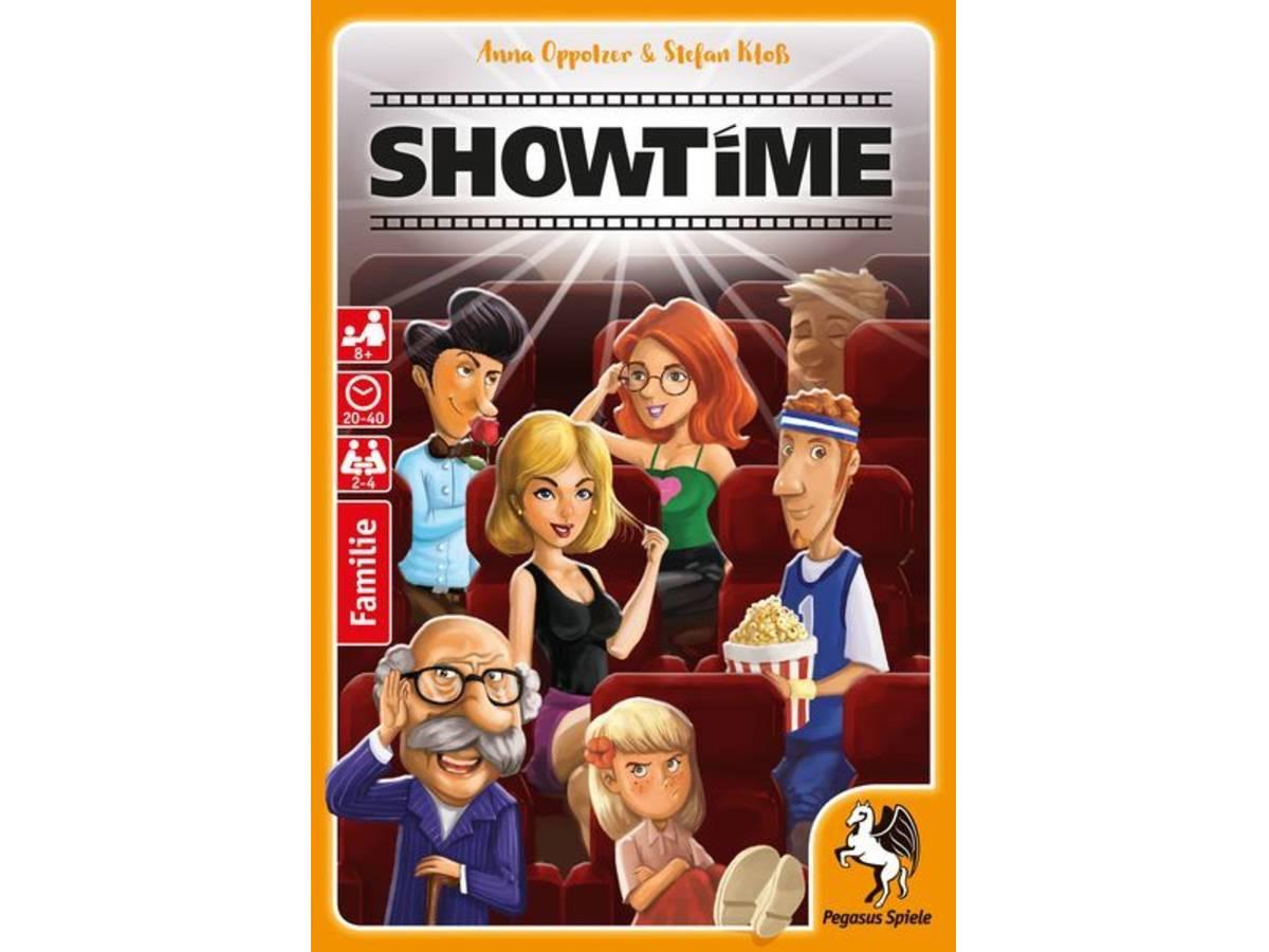ショータイム(Showtime)の画像 #48249 まつながさん