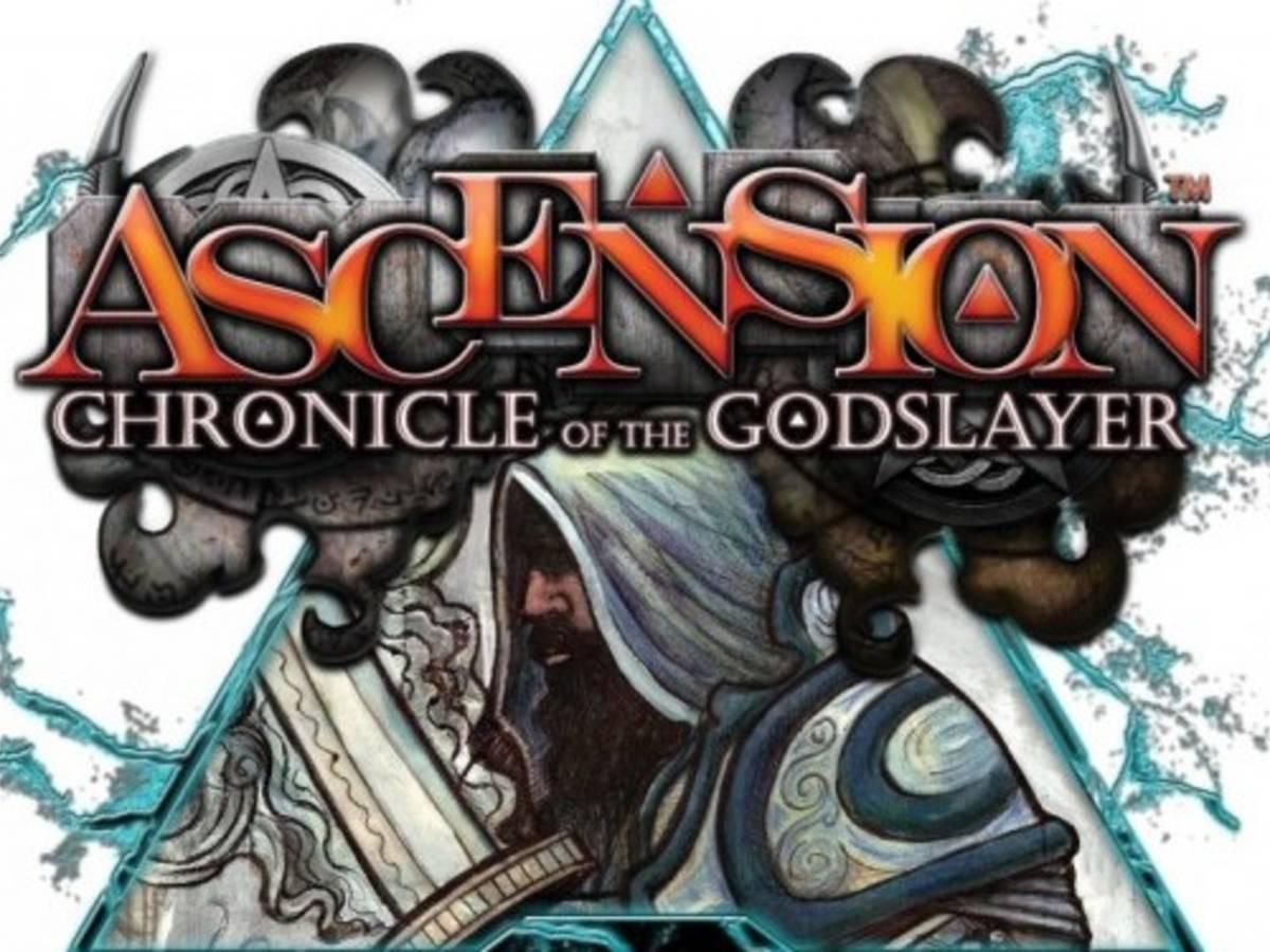 アセンション(Ascension: Deckbuilding Game)の画像 #30029 ぽっくりさん