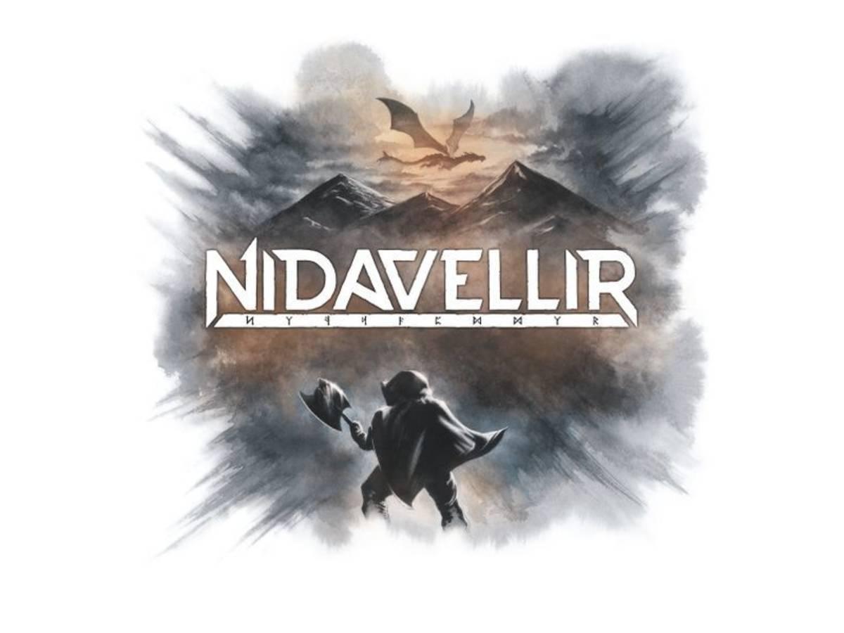ニダヴェリア(Nidavellir)の画像 #60749 まつながさん