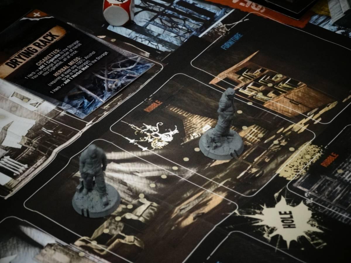 ディス・ウォー・オブ・マイン(This War of Mine: The Board Game)の画像 #32428 ボドゲーマ運営事務局さん