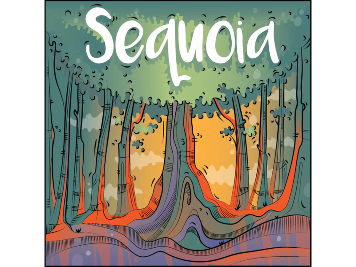 セコイア(Sequoia)の画像 #70860 まつながさん