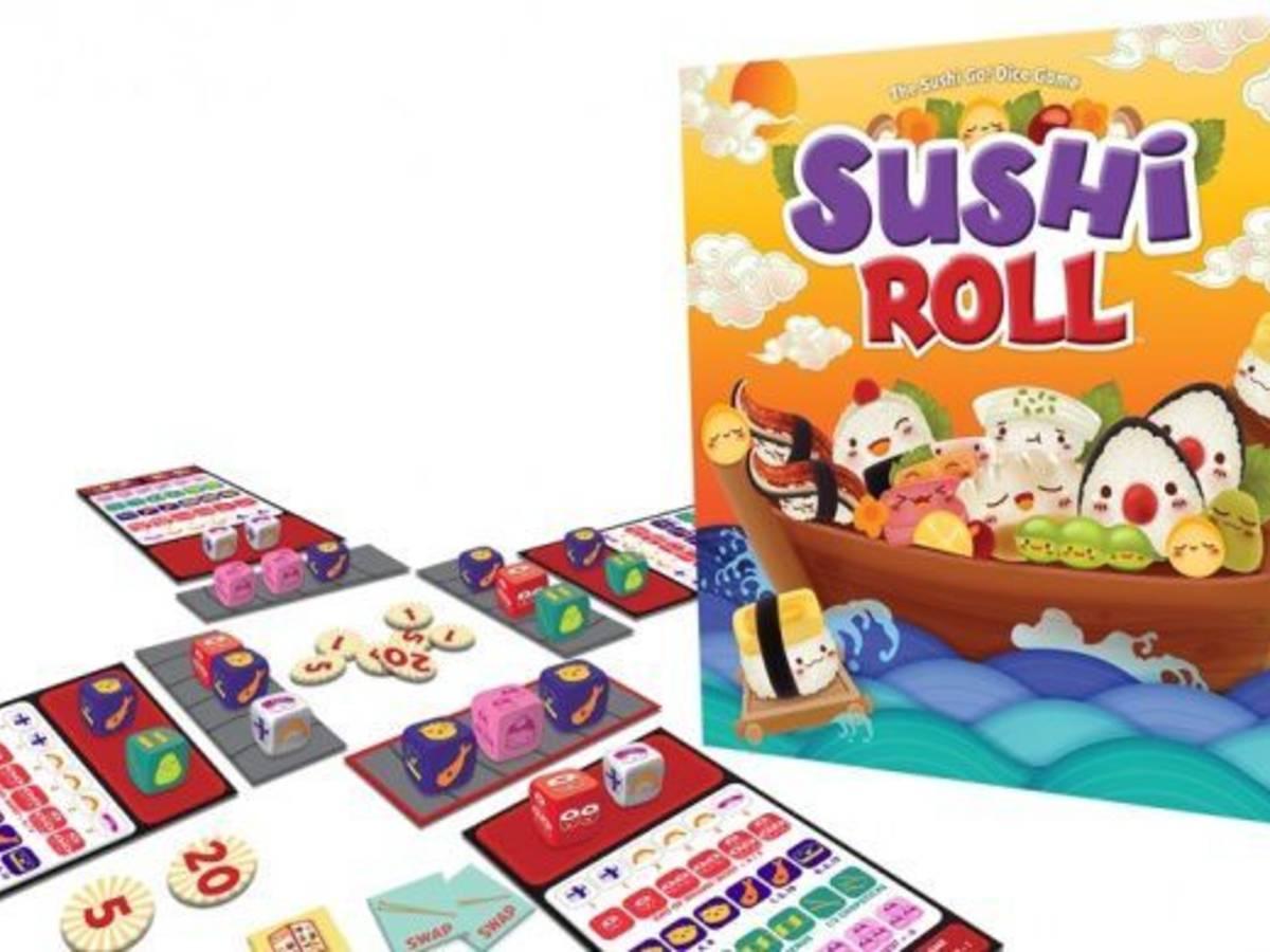 スシロール(Sushi Roll)の画像 #50499 まつながさん