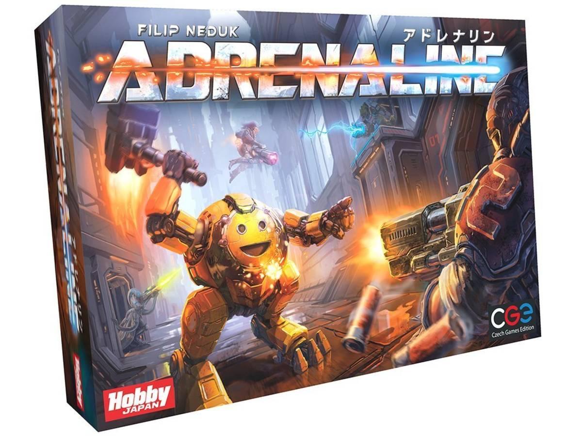 アドレナリン(Adrenaline)の画像 #39104 まつながさん