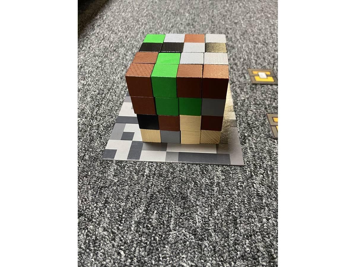 マインクラフト:ビルダーズ&バイオ―ム(Minecraft: Builders & Biomes)の画像 #61568 0710tさん