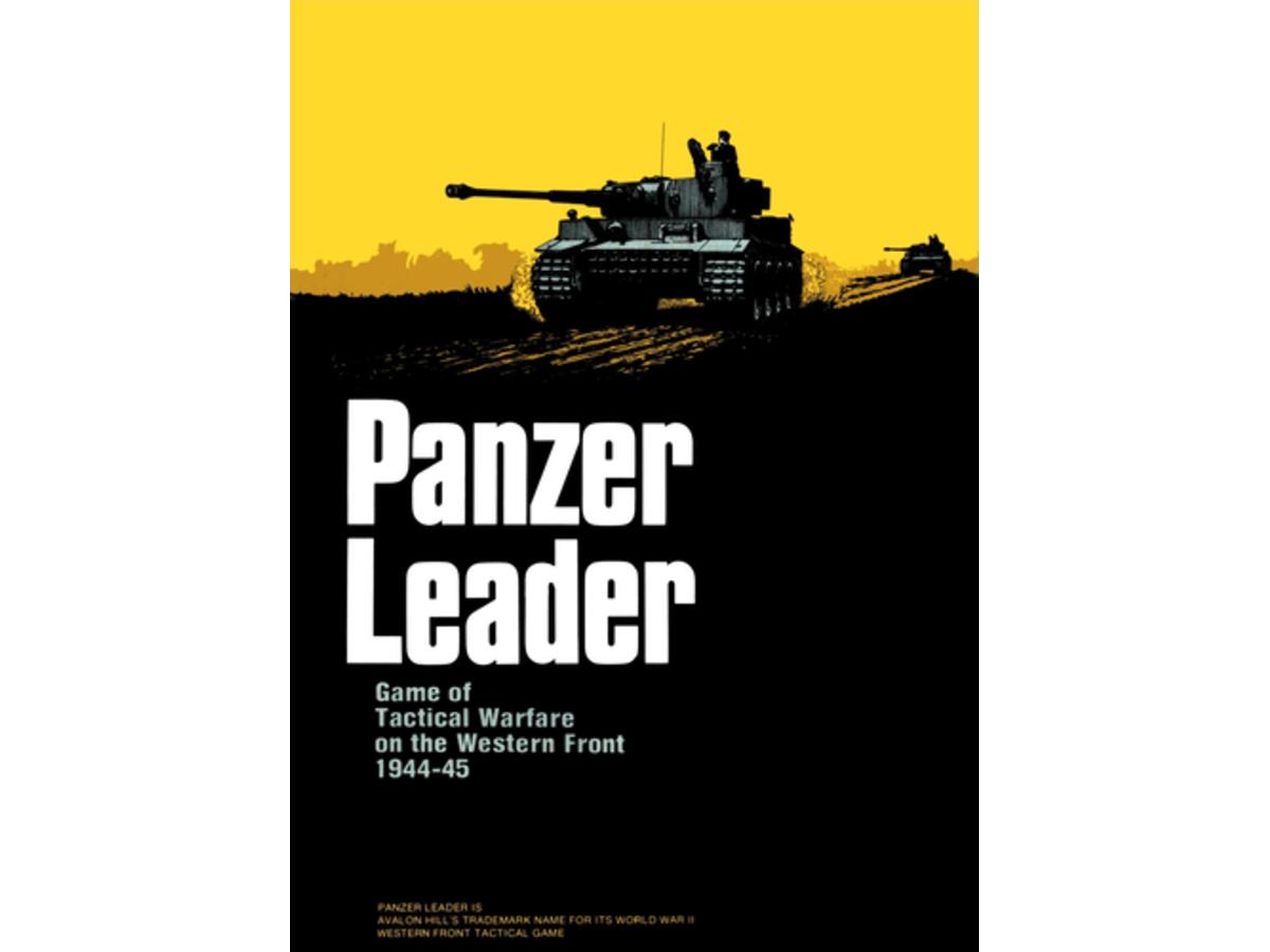 パンツァーリーダー(Panzer Leader)の画像 #39219 まつながさん