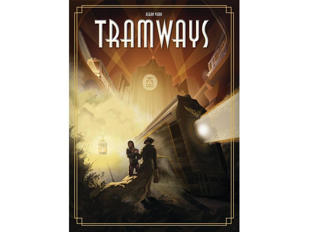 トラムウェイズ(Tramways)の画像 #38502 まつながさん