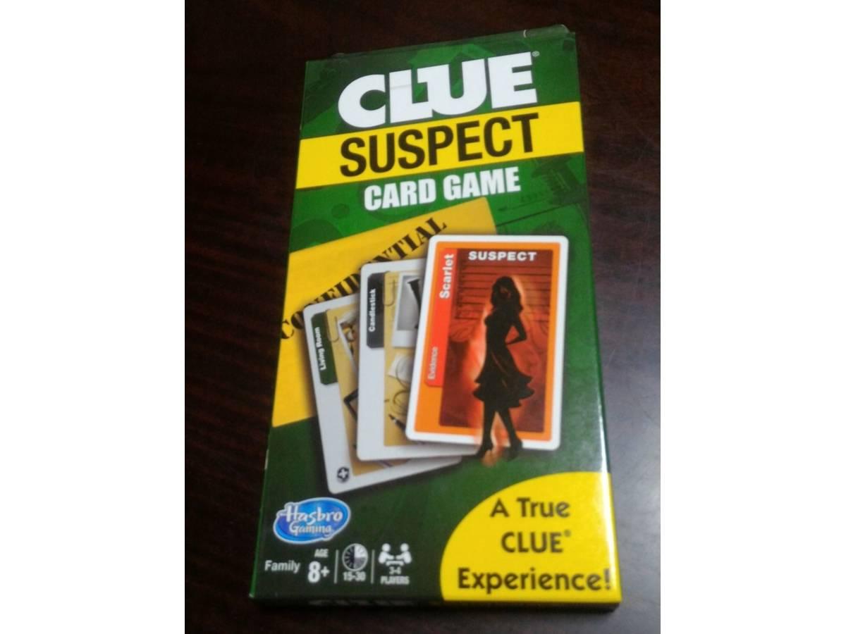 クルー・サスペクト(Clue Suspects)の画像 #46085 夏木なつきさん