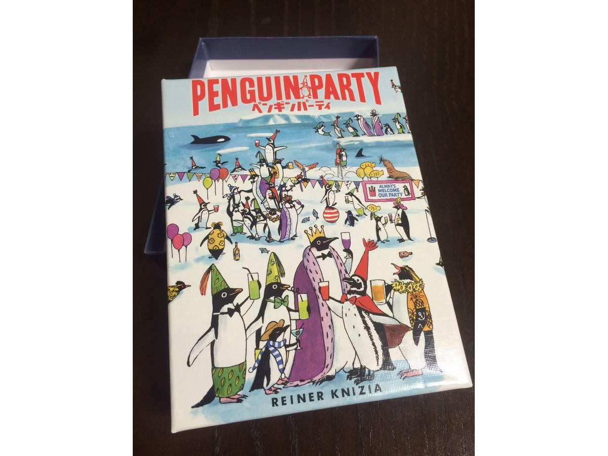 ペンギンパーティ(Penguin Party)の画像 #29748 まつながさん