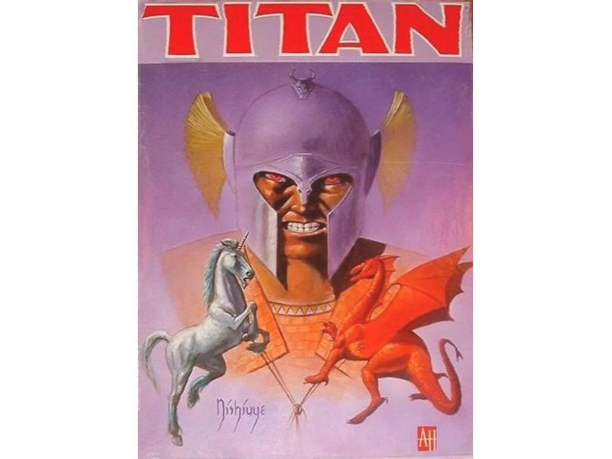 タイタンの掟(Titan)の画像 #32576 ちゃいさん