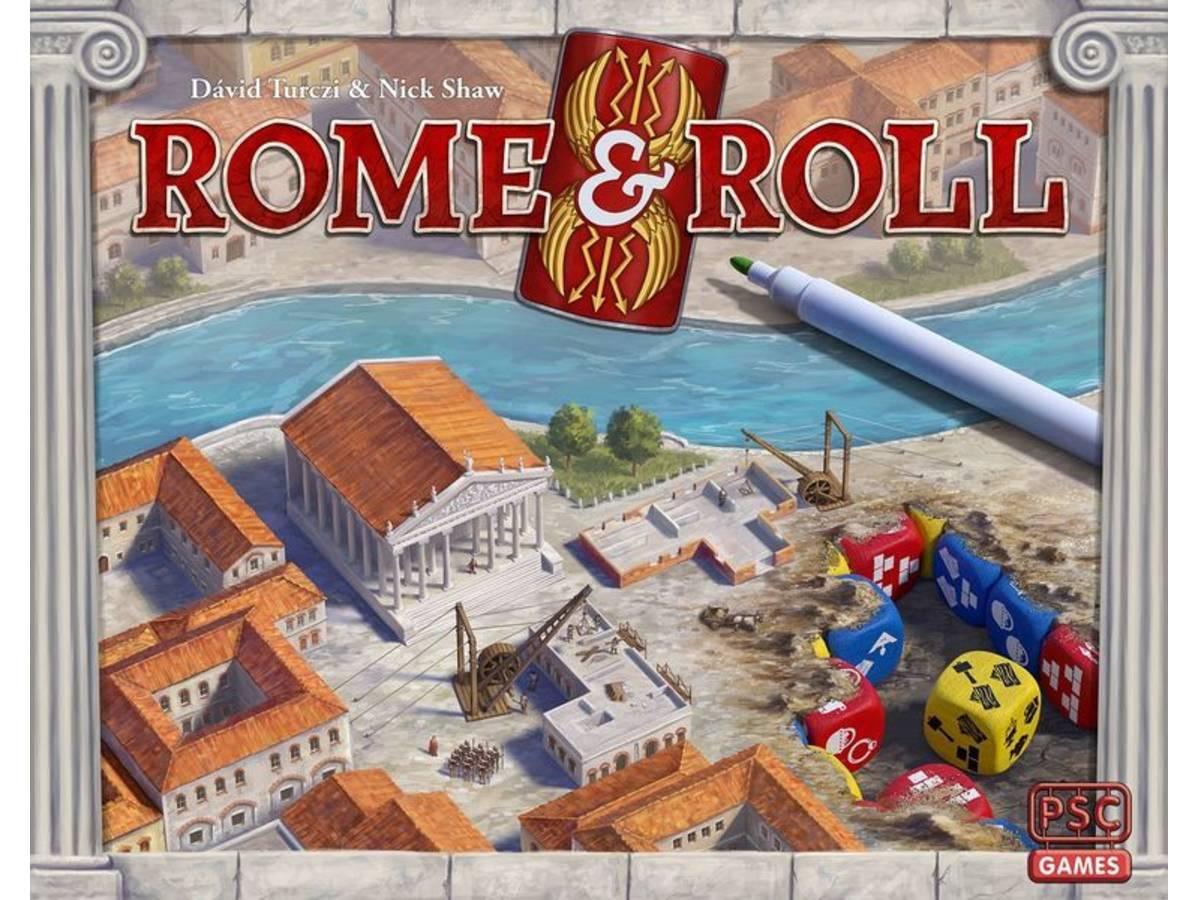 ローマ・アンド・ロール(Rome and Roll)の画像 #52808 まつながさん