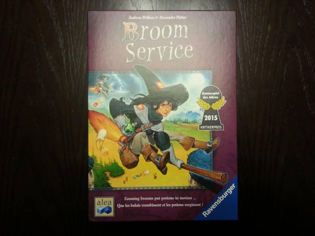 ブルームサービス(Broom Service)の画像 #73171 オグランド(Oguland)さん