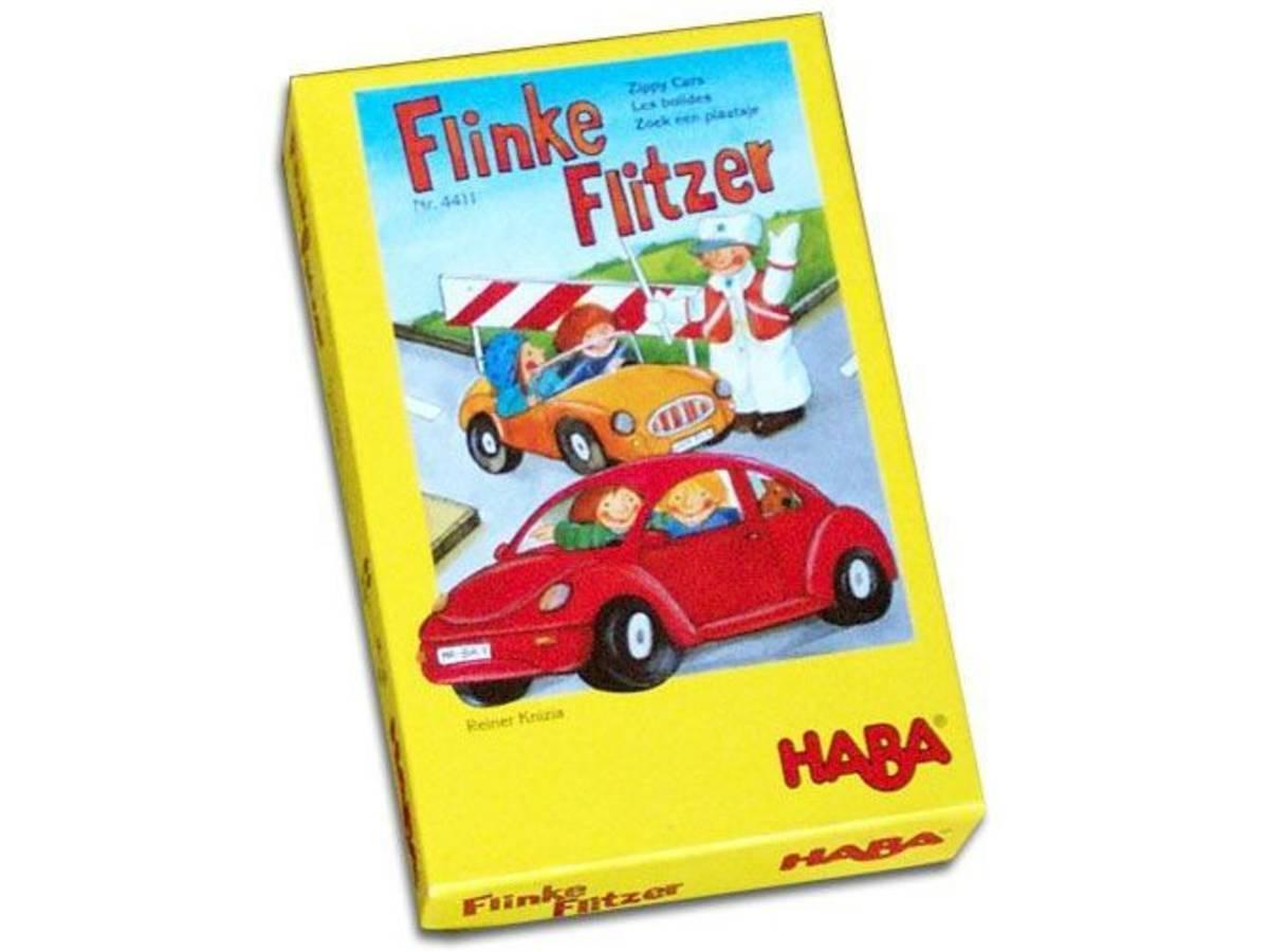 パーキング・ゲーム(Flinke Flitzer)の画像 #34348 Pinoさん
